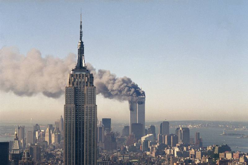 US court orders Iran to compensate relatives of 9/11 victims