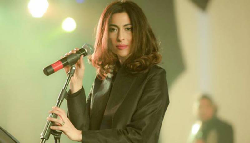 Meesha Shafi is not moving to Canada, here is why she deleted social media accounts