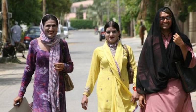 Pakistani cafe starts hiring transgender persons