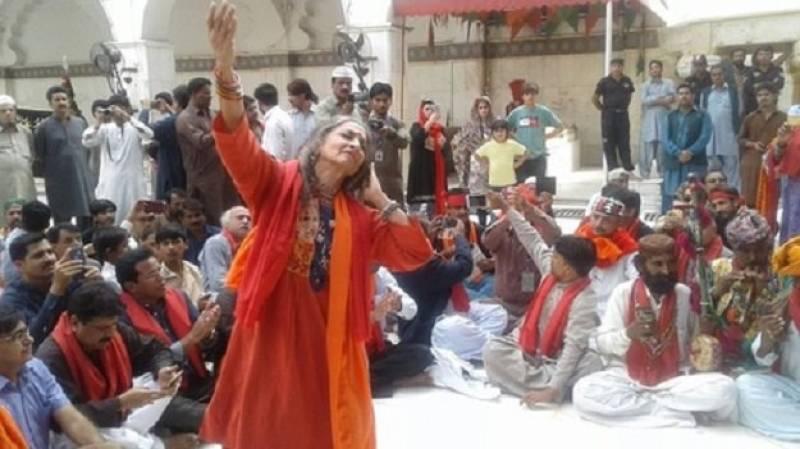 Lal Shahbaz Qalandar Urs: Heat strokes claim four more lives in Sehwan