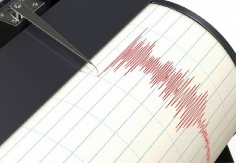 Mild earthquake shakes Peshawar, Sawat