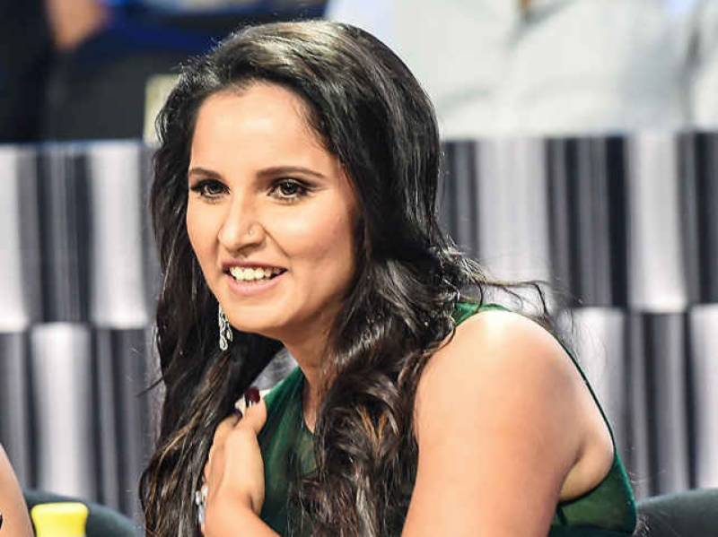 Sania Mirza states she has always wanted a family