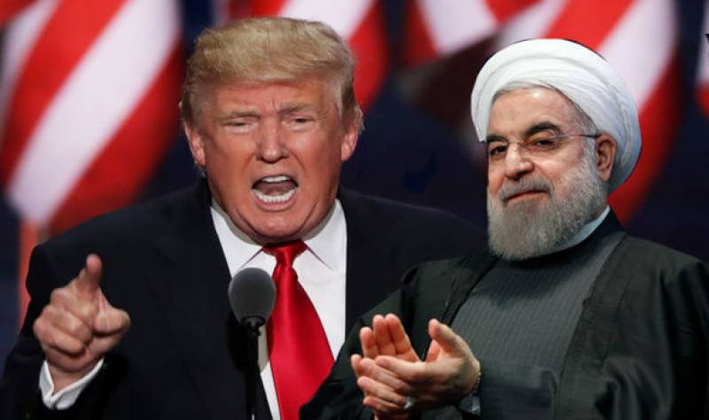 America, Iran and the nuclear deal
