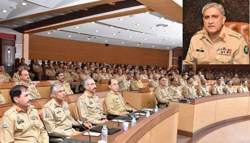 Any hostile action along frontiers shall be responded befittingly, vows Gen Bajwa