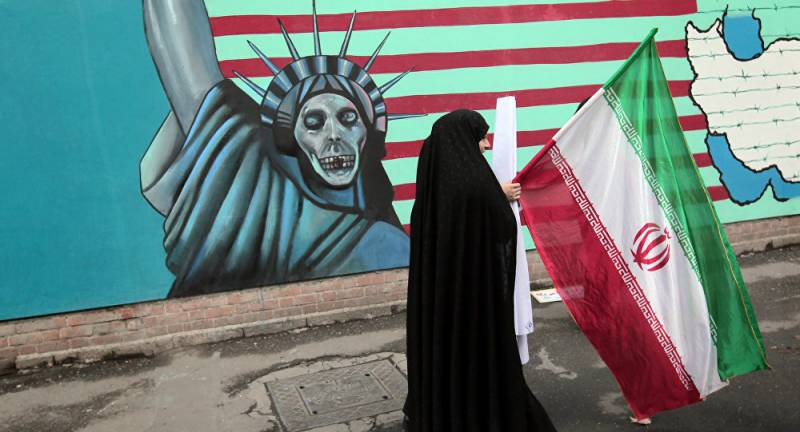How grave are US sanctions for Iran?