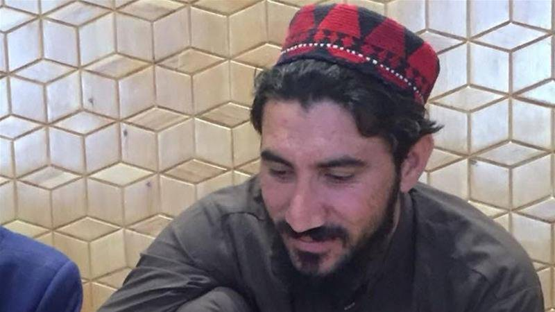 Manzoor Pashteen reportedly stopped from boarding plane to Karachi ahead of PTM gathering