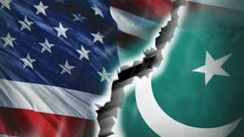 America And Pakistan's Joint Defeat in Afghanistan