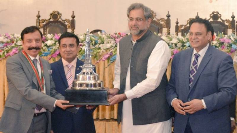 Free & fair elections to ensure progress of country: PM Abbasi