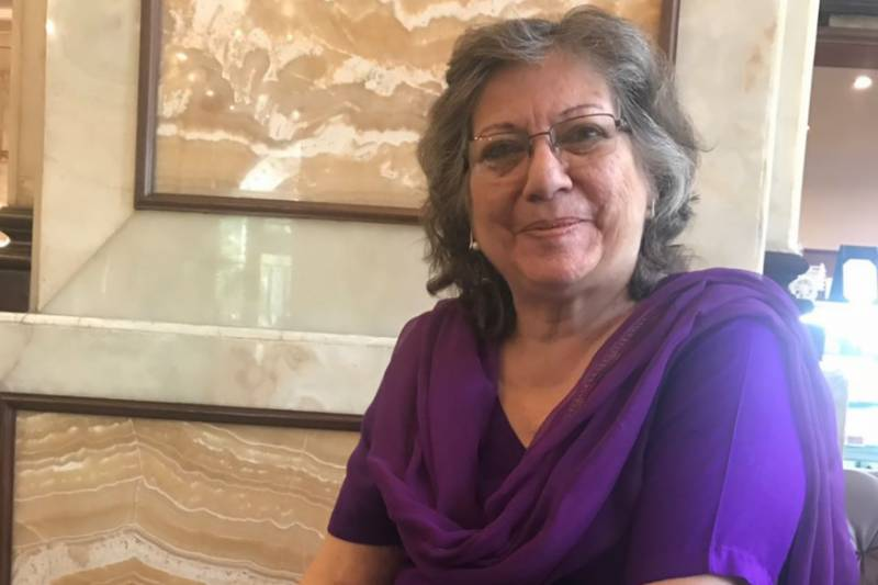 India bars daughter of Pakistan's poet from speaking at Asia Media Summit