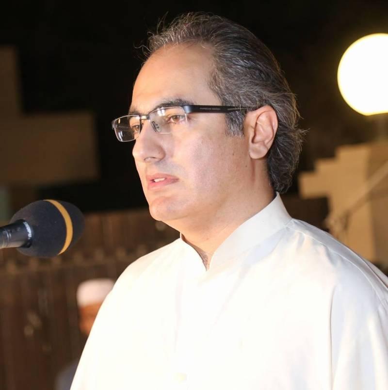 NAB arrests former chairman Ayaz Khan Niyazi in NICL land scam