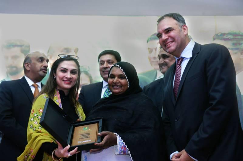 BISP and Nestlé launch Rural Sales Program in Pakistan