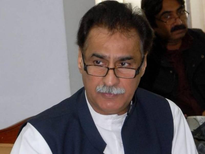 Ayaz Sadiq pins hope on ECP for selection of caretaker PM