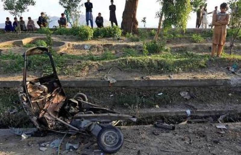 Eight dead, 45 injured in multiple blasts at Afghan cricket stadium