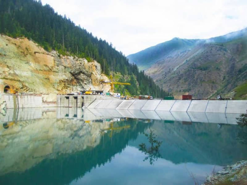 Pakistan protests India's inauguration of controversial Kishanganga dam in occupied Kashmir