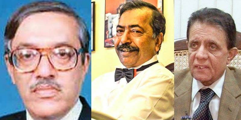 PPP puts forward three nominees for caretaker CM Sindh
