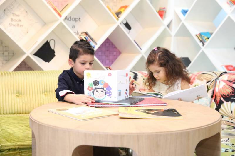 10th Etisalat Award for Arabic Children's Literature opens doors to submissions for 2018 edition