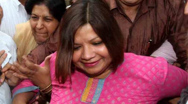India diplomat gets 3-year jail term for 'spying for Pakistan'