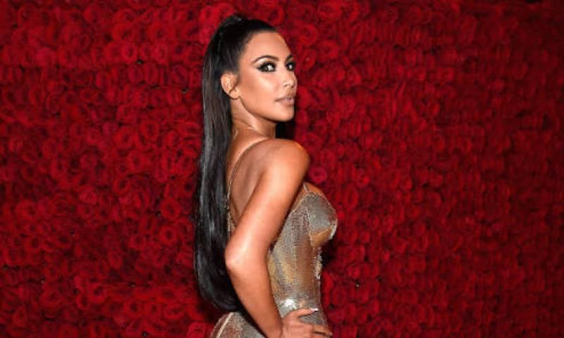 Kim K faces serious backlash for her Instagram post