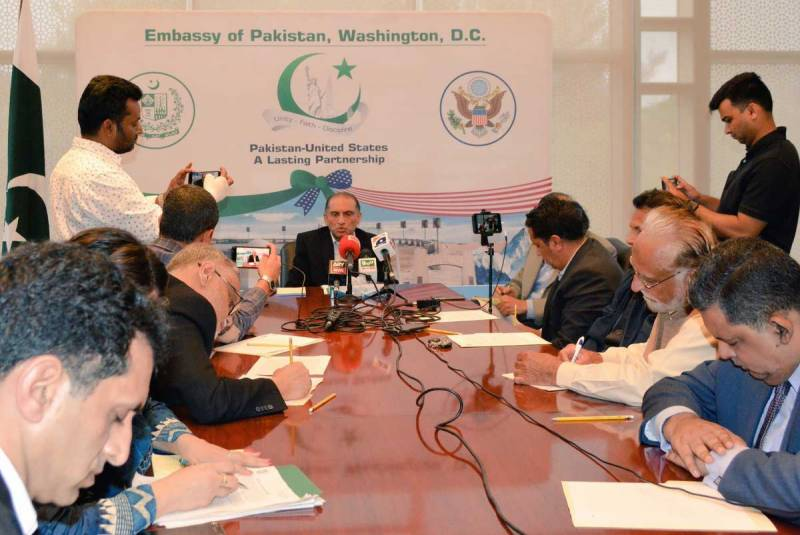 Pakistan to take up Indian violation of Indus Water Treaty with WB president tomorrow