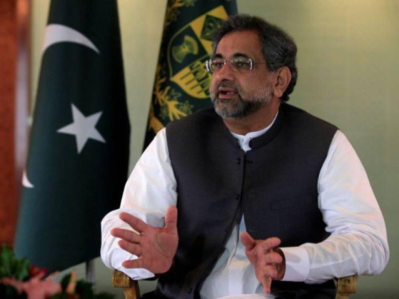 PM Abbasi due in Karachi today