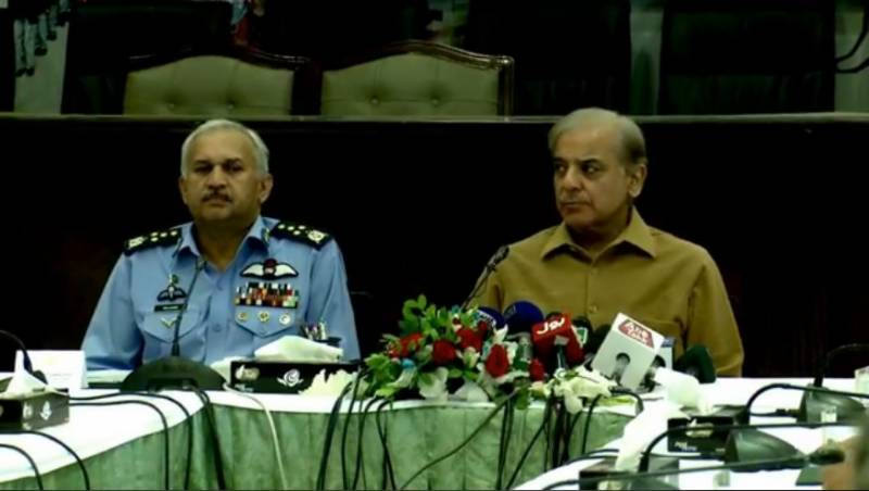 Punjab govt, PAF sign MoU to build THQ hospital in Fort Munro