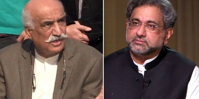 Caretaker PM: Fifth meeting between govt, opposition ends in deadlock