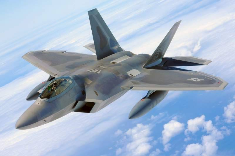 Israel launches world's first air attack using F-35 stealth fighters