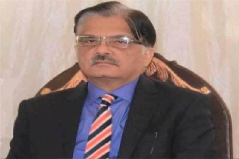 Saleem Baig will be new chairman PEMRA: report