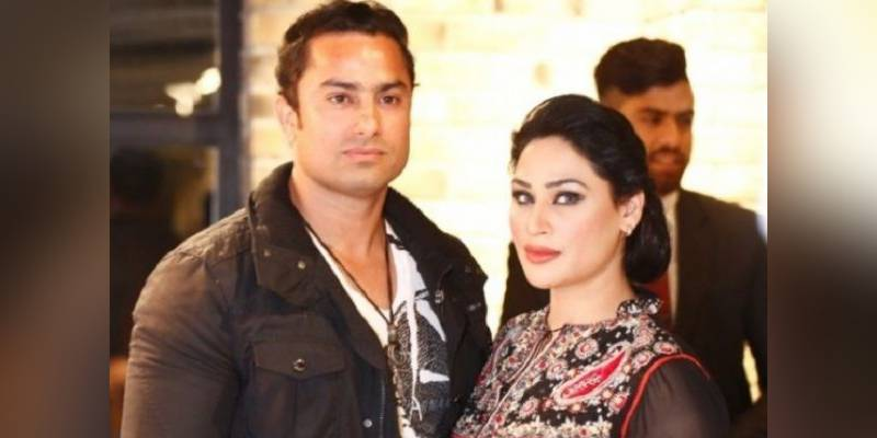 Humaira Arshad is parting with her husband, files for khula