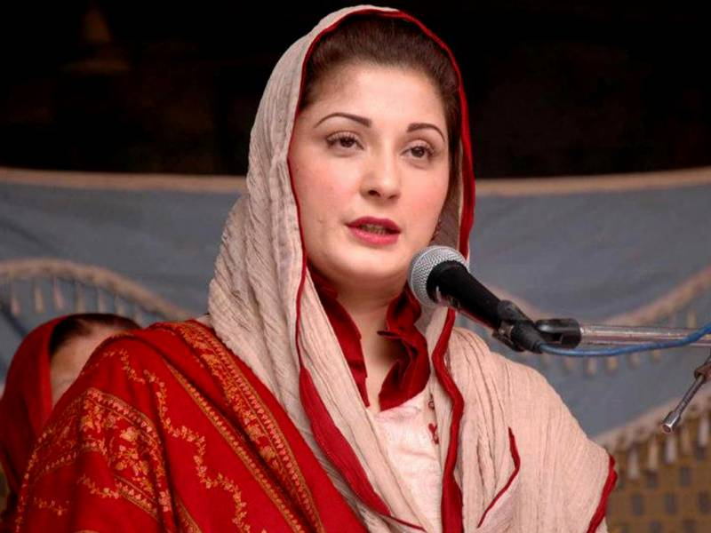 Panamagate JIT probe swayed by civil-military tension, says Maryam in Avenfield's testimony