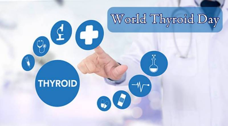 #World Thyroid Day: Here are some useful tips to prevent Hypothyroidism
