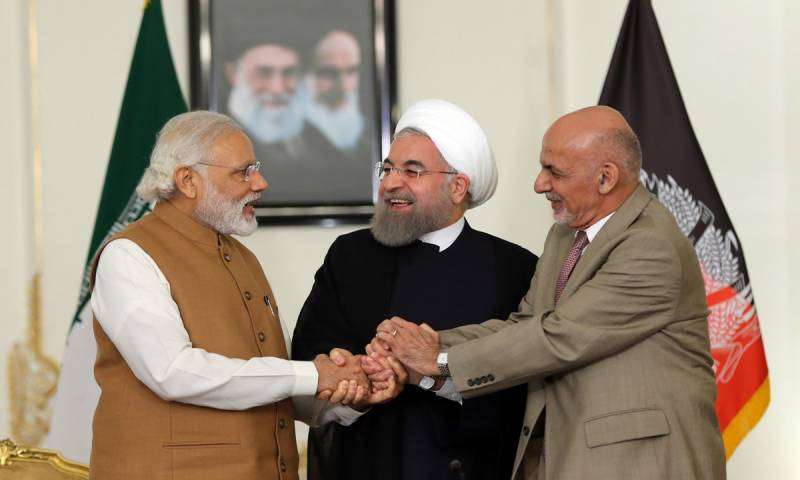 Post-JCPOA Indo-Iran strategic partnership