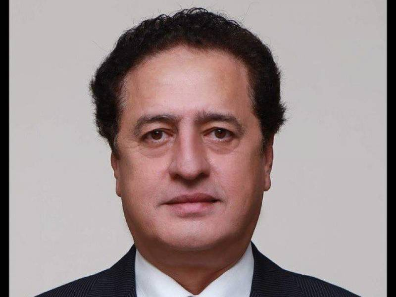 Air Marshal (r) Asim Suleiman appointed PIA's new chairman