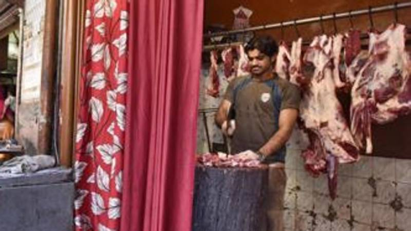 Butcher sentenced to jail for selling sub-standard meat imported from India