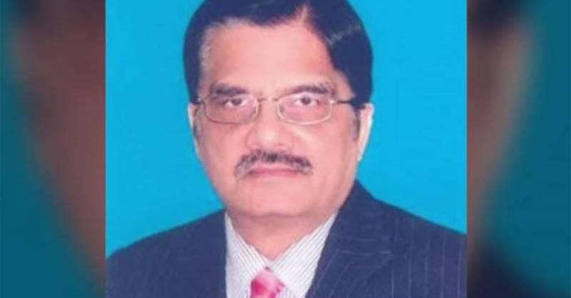 Mirza Saleem Baig appointed new PEMRA chairman