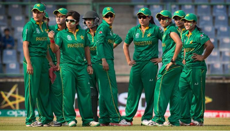 Pakistan aim to clinch Women T20 Asia Cup beginning from June 1