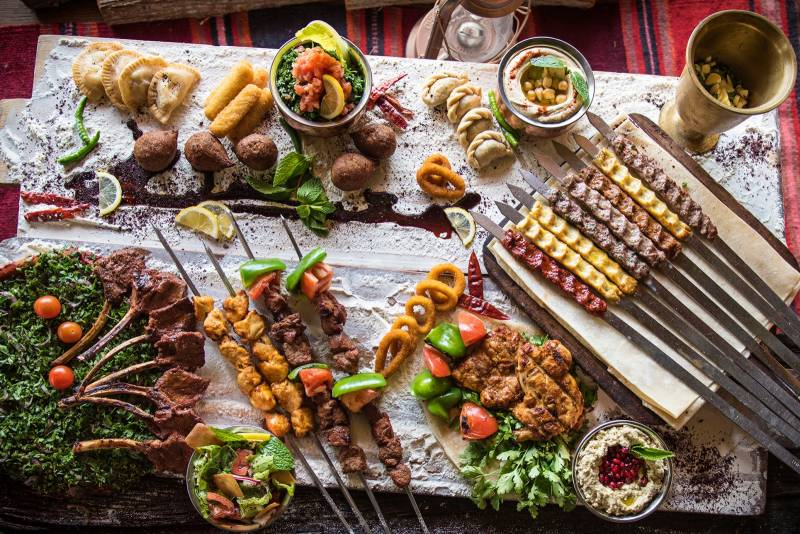 Ramadan 2018 : Here are 5 quick snacks options for iftar
