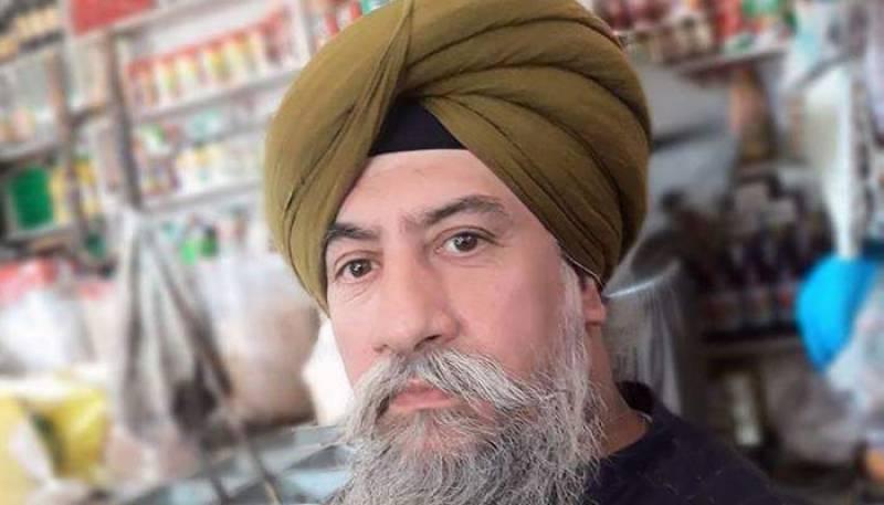 Sikh activist Sardar Charanjeet Singh gunned down in Peshawar