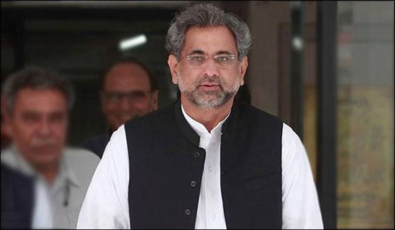Will accept public decision in coming elections, says PM Abbasi