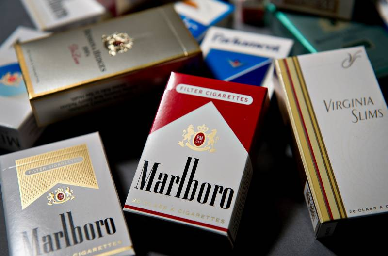 Extensive lobbying by Philip Morris compels Pakistan to soften tobacco health warnings