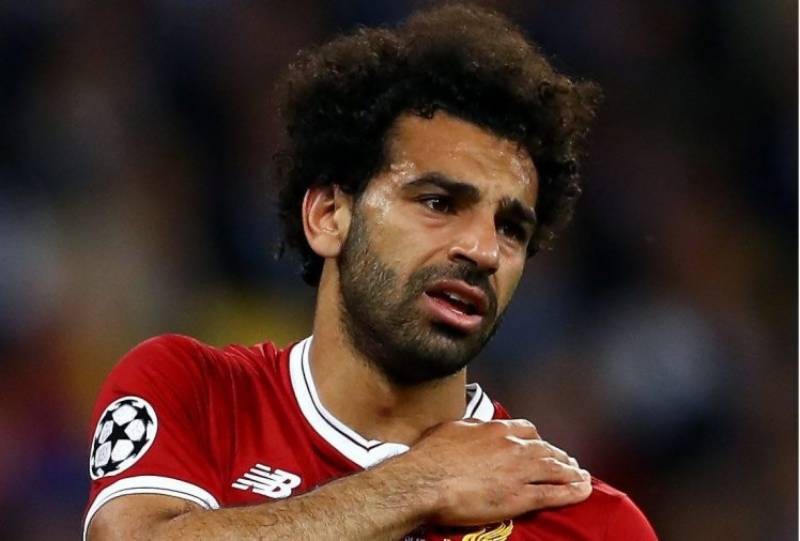 Kuwaiti preacher cites breaking fast as core cause of Mohamed Salah's injury