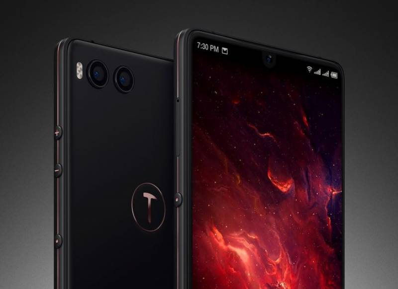 This is the world's largest 1TB internal storage smartphone