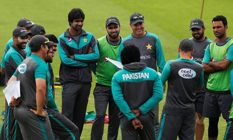 Pakistan face England in second Test on Friday
