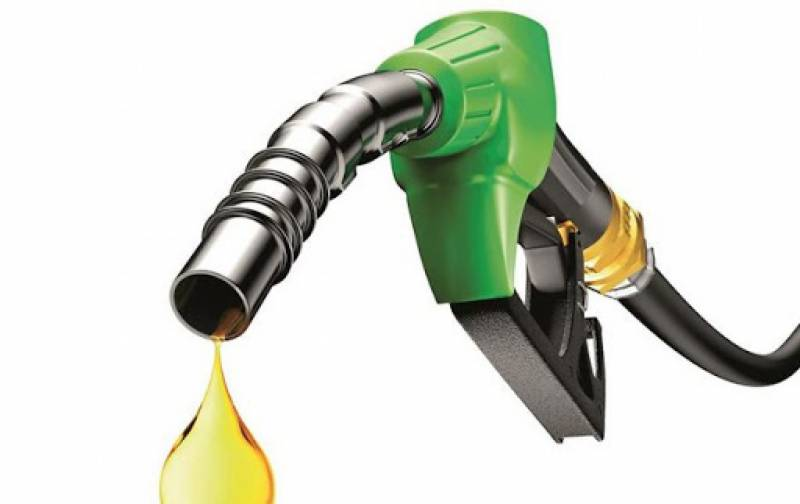 Petroleum prices to remain unchanged till 7th June