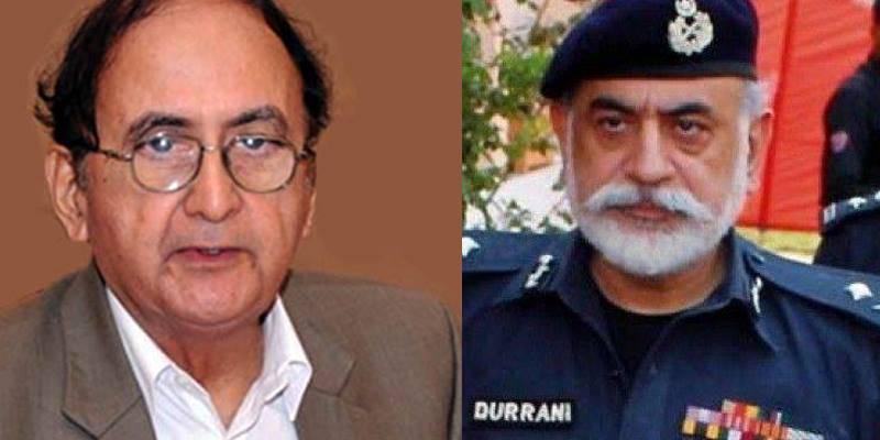 PTI suggests Nasir Durrani, Hassan Askari in fresh nominations for caretaker CM Punjab