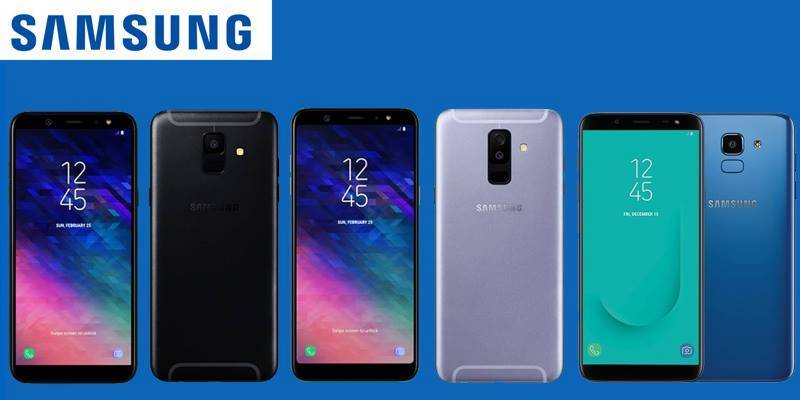 Samsung launches four new additions in Galaxy series