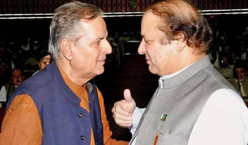 SC issues notices to Nawaz Sharif, Javed Hashmi in Asghar Khan case