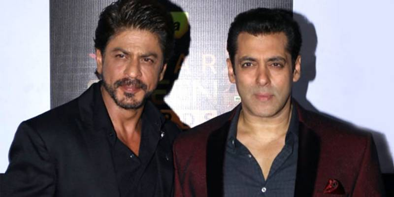 Zero: Shah Rukh Khan and Salman Khan's song teaser to be out in june