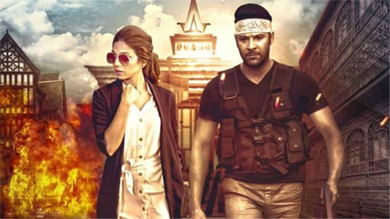 Moammar Rana and Sonya Hussain talk about 'Azaadi' and much more in an exclusive interview