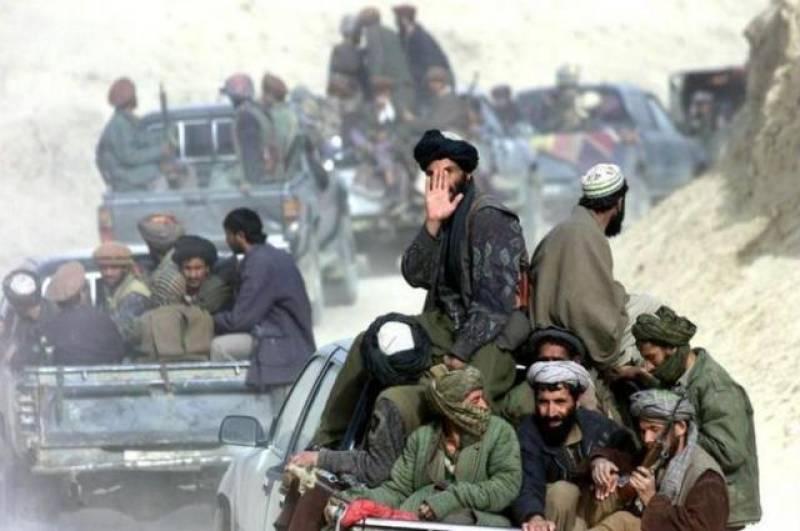 Afghan president announces ceasefire with Taliban for Eidul Fitr